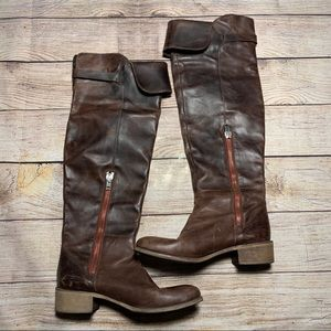Shoes - Charles David Regent Over The Knee Boots